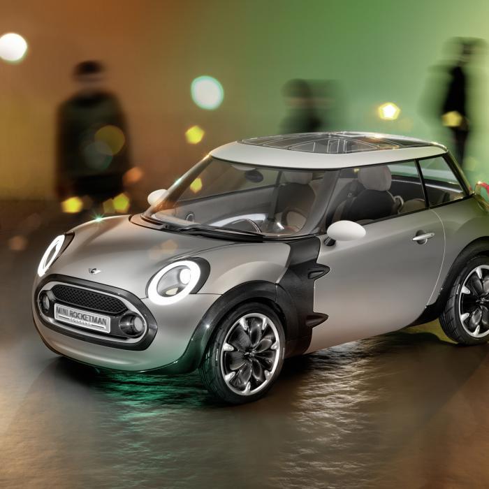 Mini wordt niet volledig elektrisch, maar bevestigt wel twee elektro-suv's
