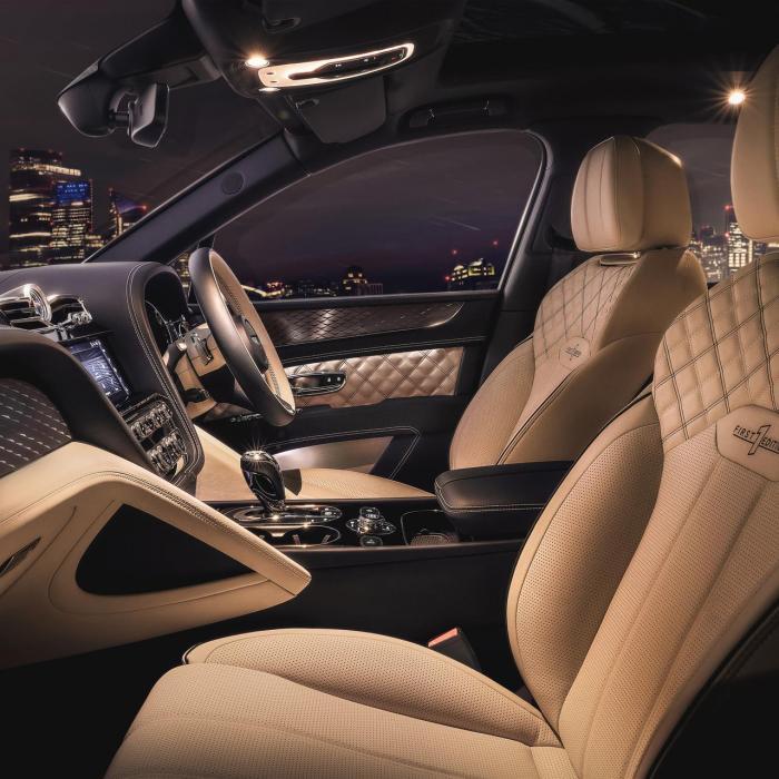 Zou de Bentley Bentayga Hybrid echt 1 op 30 halen? Dacht het niet!