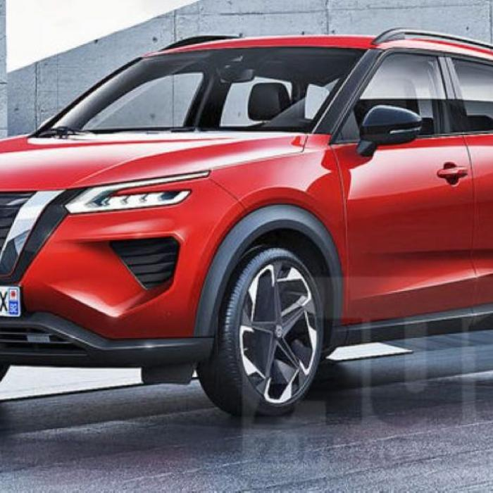 Zo gaat de nieuwe Nissan Qashqai (2021) er waarschijnlijk uitzien