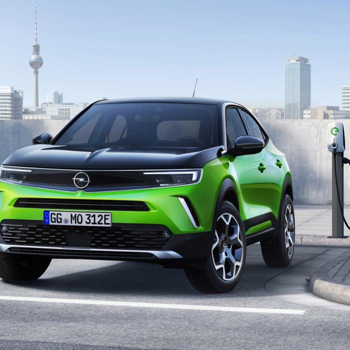 Elektrische Opel Mokka-e 5000 euro duurder dan elektrische Corsa-e