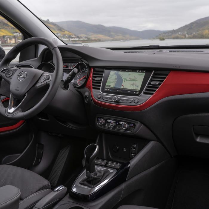 Eerste review: Opel Crossland met Manta-grille
