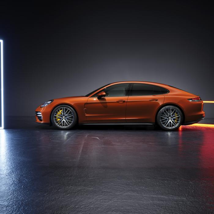 Zo steekt de vernieuwde Porsche Panamara (2020) zijn middelvinger op naar Audi, Mercedes en BMW