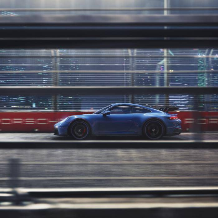 Nieuwe Porsche 911 GT3 is 17 seconden (!) sneller op de Nordschleife