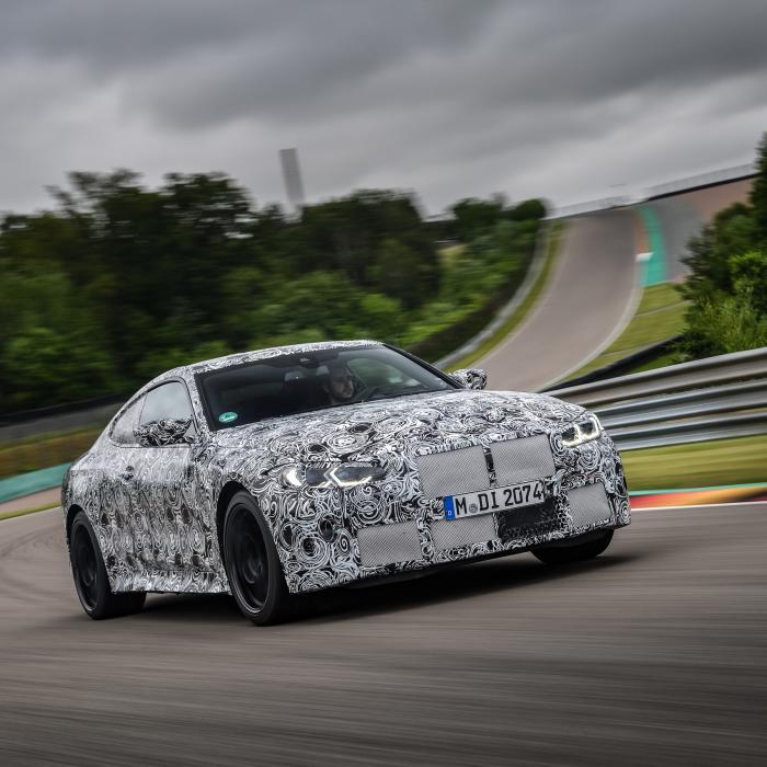 Definitief: BMW M3 en M4 leveren maximaal 510 pk