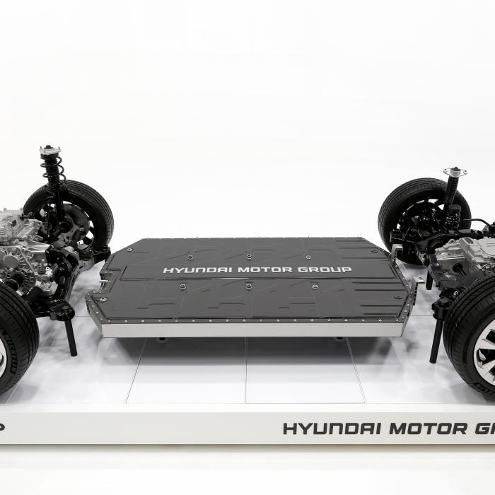 Hyundai Ioniq 5: waarom je plotseling geen Volkswagen ID.4 meer wil