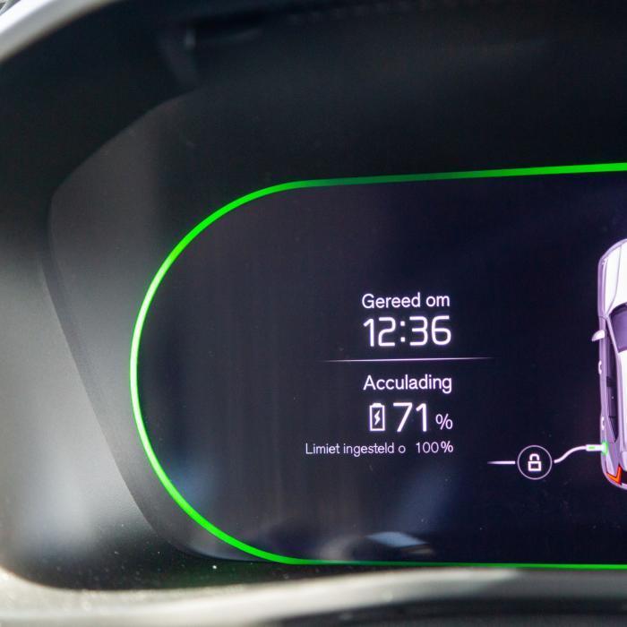 3 voordelen en 3 nadelen van de elektrische Volvo XC40 Recharge