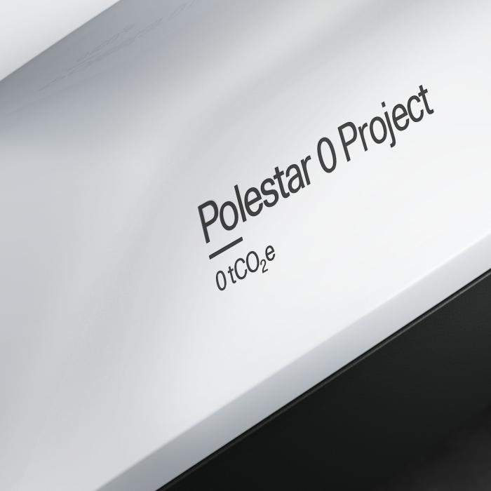 Polestar 0 wordt de eerste klimaatneutrale auto ter wereld