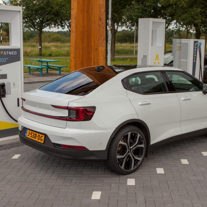 ANWB: 'Elektrische auto is even duur in gebruik als brandstofauto'