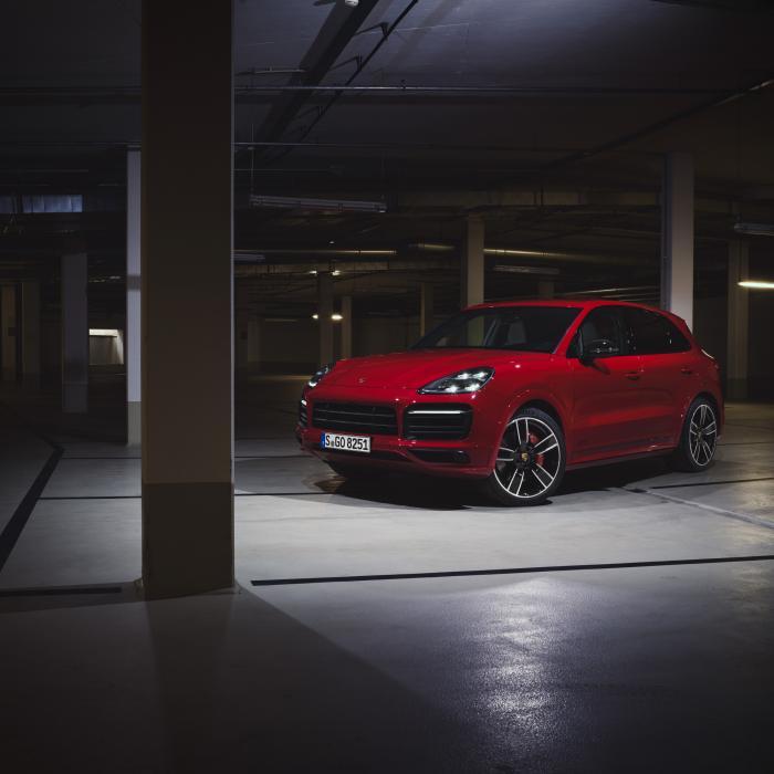 Porsche Cayenne GTS krijgt zowaar achtcilinder terug