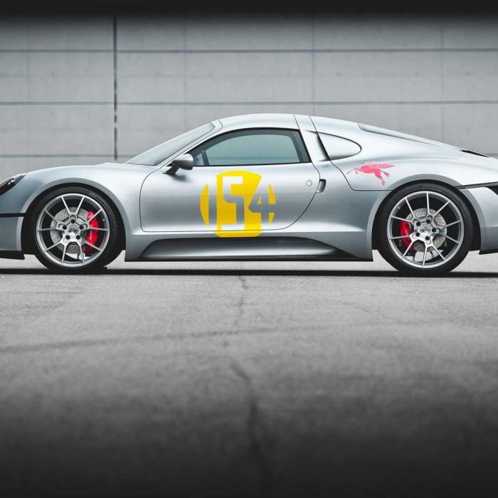 Porsche Unseen: deze dertien concept cars zag je nog nooit!