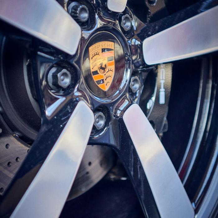 Porsche 911 Targa 4S Heritage Design Edition: eerbetoon aan de jaren 50