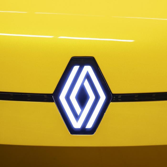 Renault heeft een nieuw beeldmerk! Maar wat betekent het Renault-logo eigenlijk?
