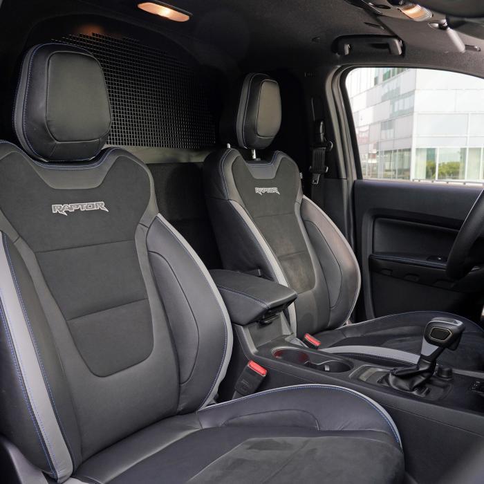 De anti-Tesla: Ford Ranger Raptor nu te koop