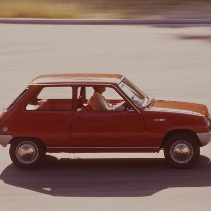 De Renault 4 en Renault 5 komen terug ... als elektrische auto's