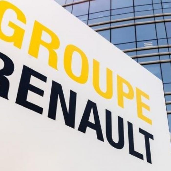 Autoverkopen Renault dalen harder dan gemiddelde in coronacrisis