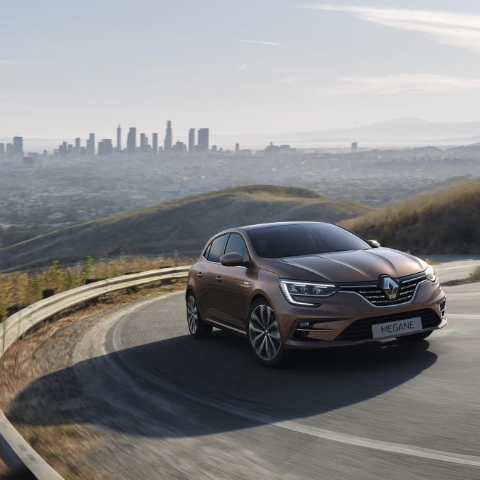 Eerste Renault Mégane Plug-in Hybrid is er vanaf 30.990 euro