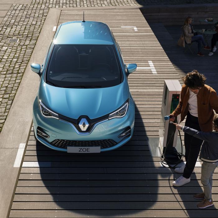 Subsidie elektrische auto: Al na acht dagen is het geld op!