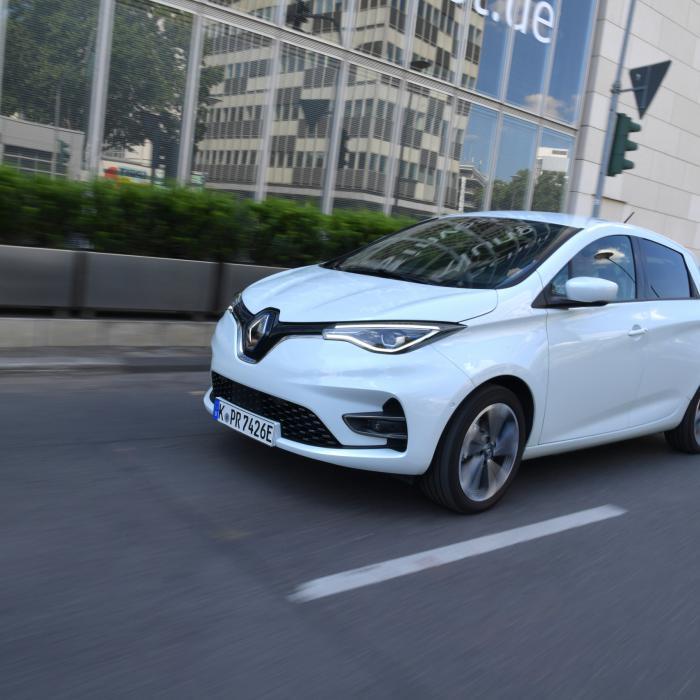 Opel Corsa-e vs. Renault Zoë actieradius getest: hoever kom je echt?