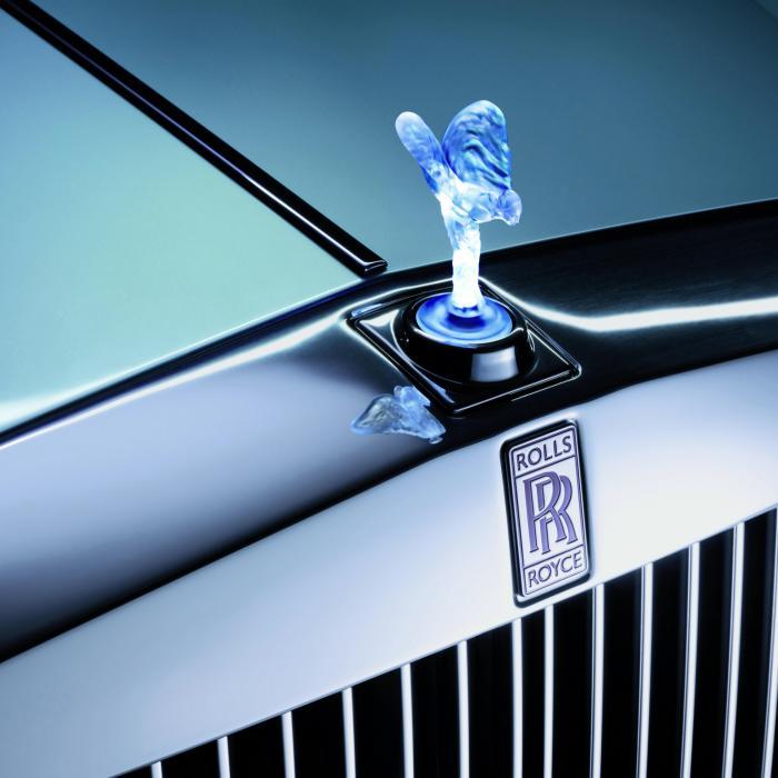 Deze 4000 euro kostende Rolls-Royce-optie is nu illegaal