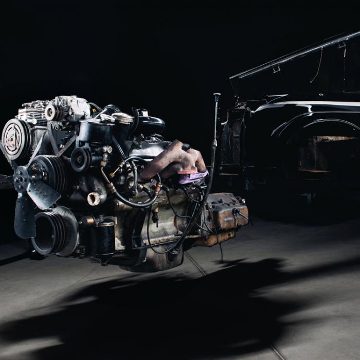 Rolls-Royce Phantom V: Is dit de stijlvolste elektrische auto ooit?