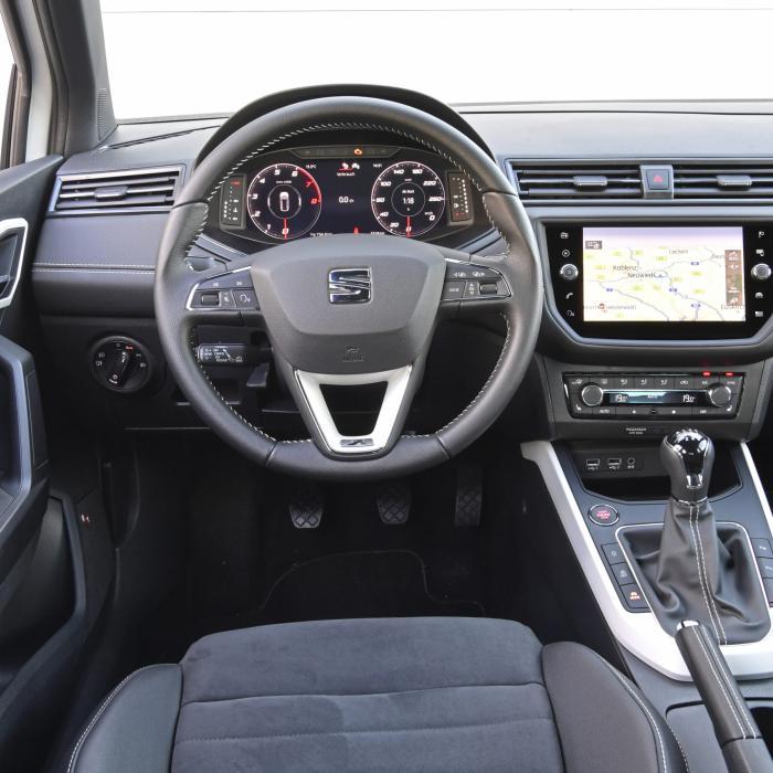 Test: Is de Volkswagen T-Cross duurder dan de Arona en Kamiq?