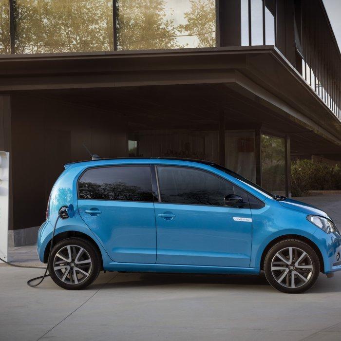 Subsiediepot elektrische auto's leeg? Met deze auto rijd je toch (weer) voordelig elektrisch!