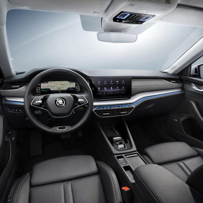 Dit is waarom de Skoda Octavia 6000 euro goedkoper wordt