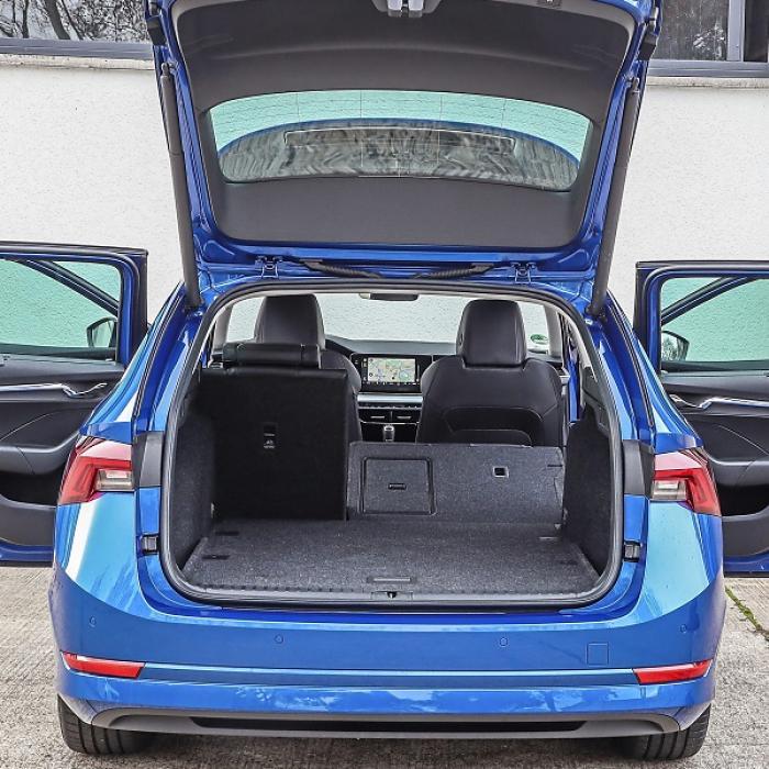 Compacte wagons getest: wat is de beste auto voor op vakantie?