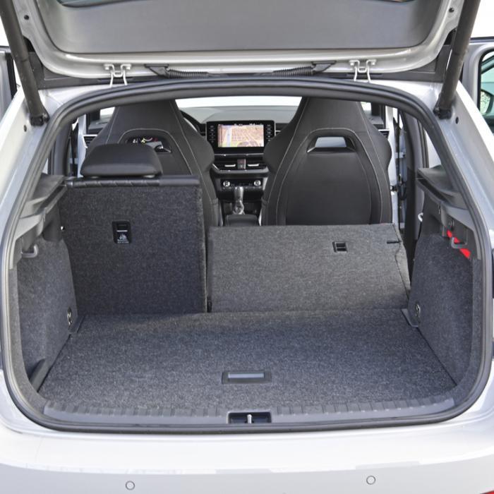 Test Volkswagen Golf en Skoda Scala: welke is beter?