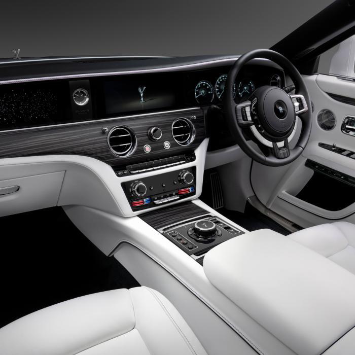 Wat is er eigenlijk zo nieuw aan de nieuwe Rolls-Royce Ghost (2020)?
