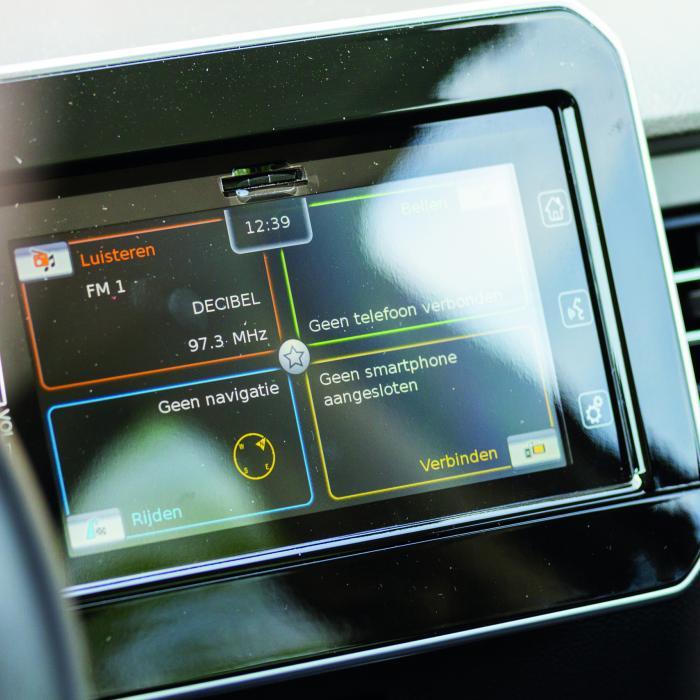 Eerste review: Suzuki Ignis facelift (2020)
