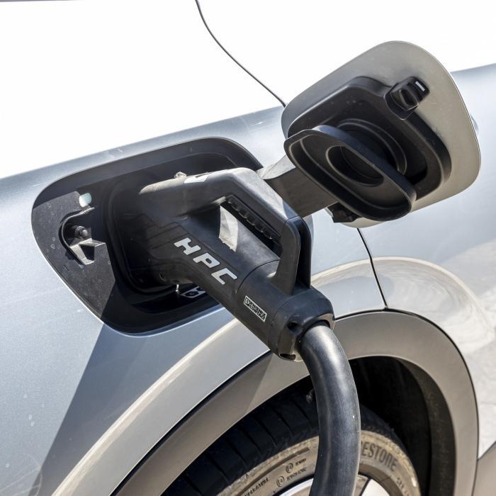 Test elektrische SUV's: is de Skoda Enyaq iV 80 écht de ideale EV?