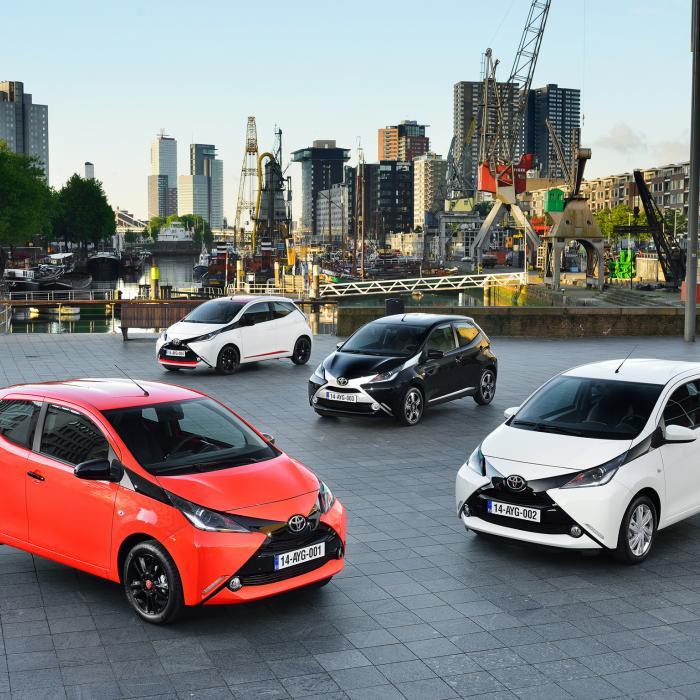 Aankooptips: Toyota Aygo occasion (uitvoeringen, problemen en prijzen)