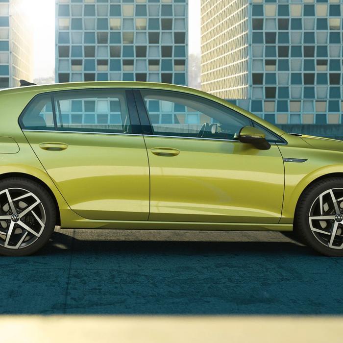 Volkswagen Golf en Skoda Octavia uitgesteld wegens softwareproblemen