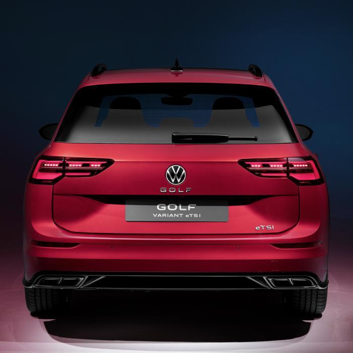 Volkswagen Golf Variant: Voor als je eens geen suv wilt