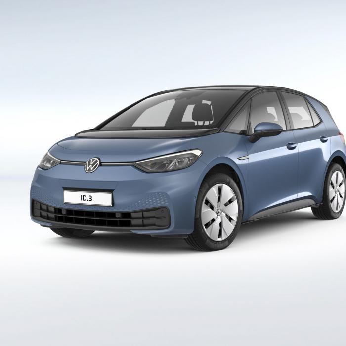 Nieuwe Volkswagen ID.3 'Life' is goedkoper, maar mist 3 belangrijke opties