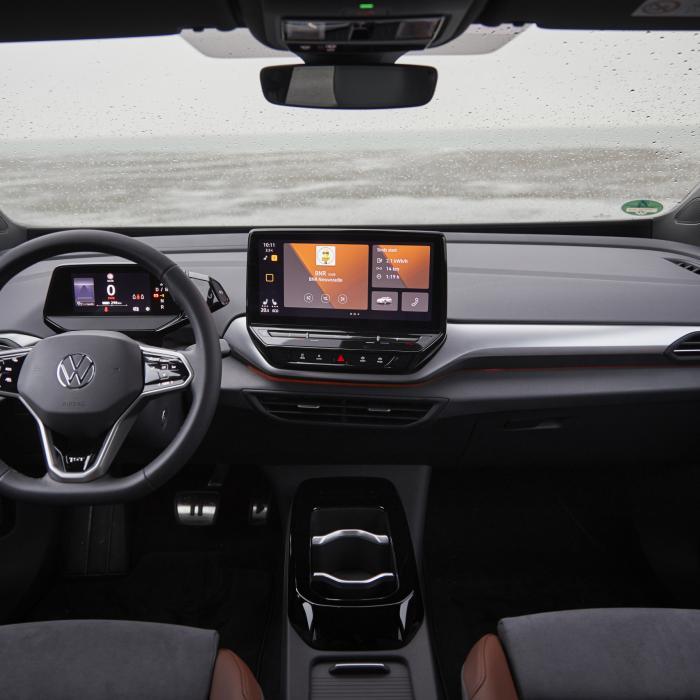 Eerste review: Volkswagen ID.4 verovert Nederland