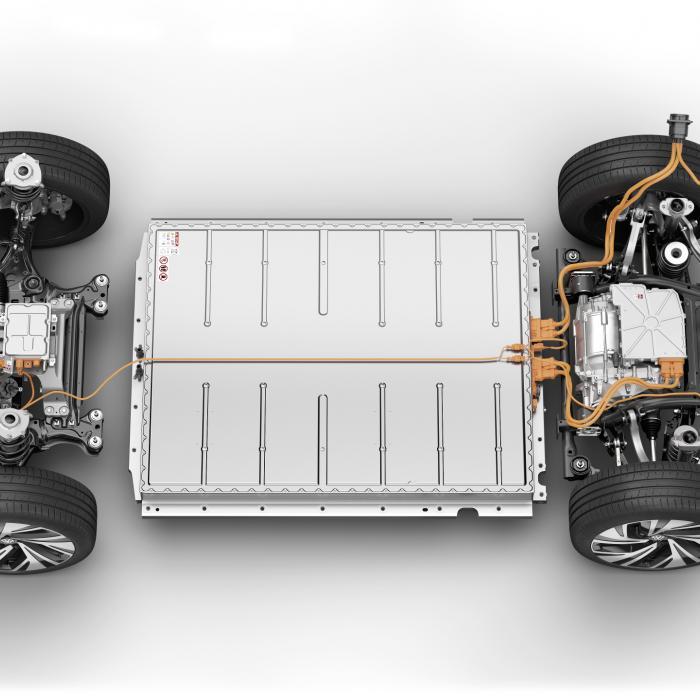Volkswagen ID.4 eindelijk officieel: meer range en ruimte dan ID.3