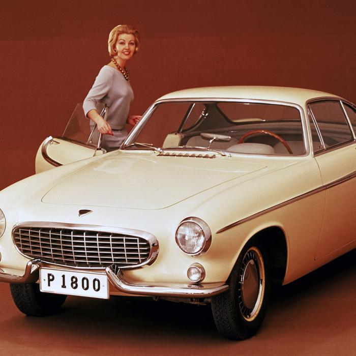 Deze klassieke Volvo heeft 420 pk