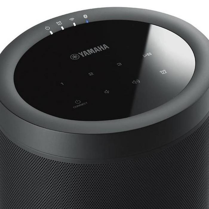 Win deze draadloze Yamaha MusicCast 20-speaker voor Vaderdag