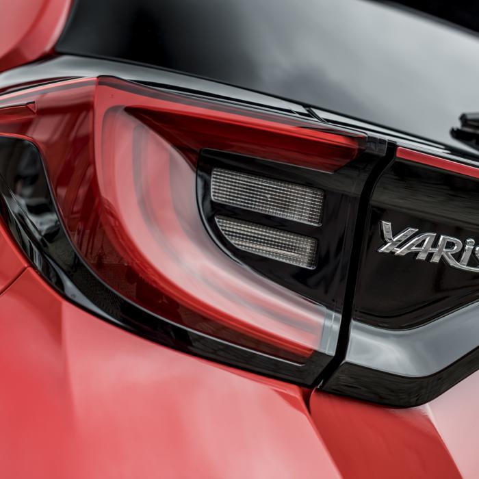 Nieuwe Toyota Yaris: test, prijzen en uitvoeringen