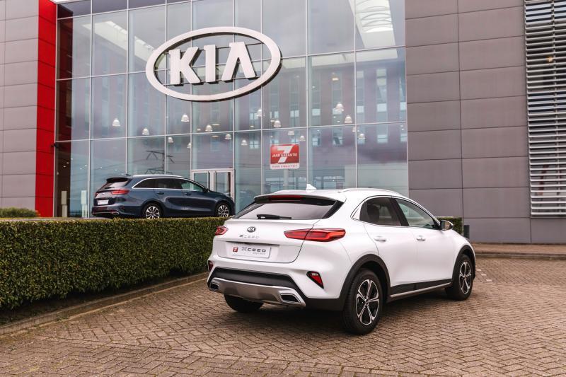 Kia geeft 4000 euro 'subsidie' op plug-in hybrides