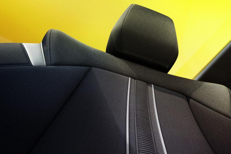 Voici à quoi ressemble la nouvelle Opel Astra