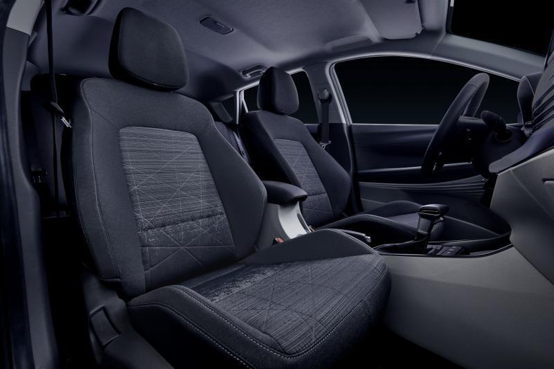 ¿El Hyundai Kona es demasiado grande para ti?  Entonces toma este Hyundai Bayon