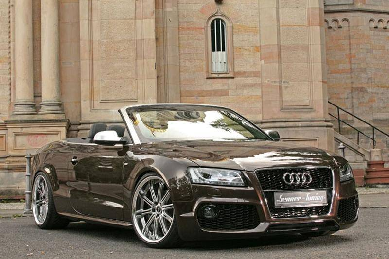 audi a5 cabrio volgens senner tuning tuning styling. Black Bedroom Furniture Sets. Home Design Ideas