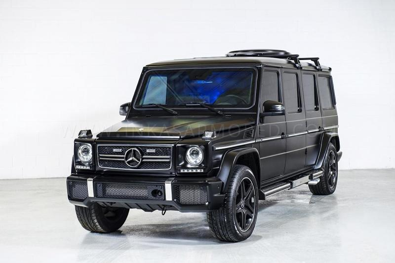 dossier mercedes benz g klasse 5 deurs. Black Bedroom Furniture Sets. Home Design Ideas