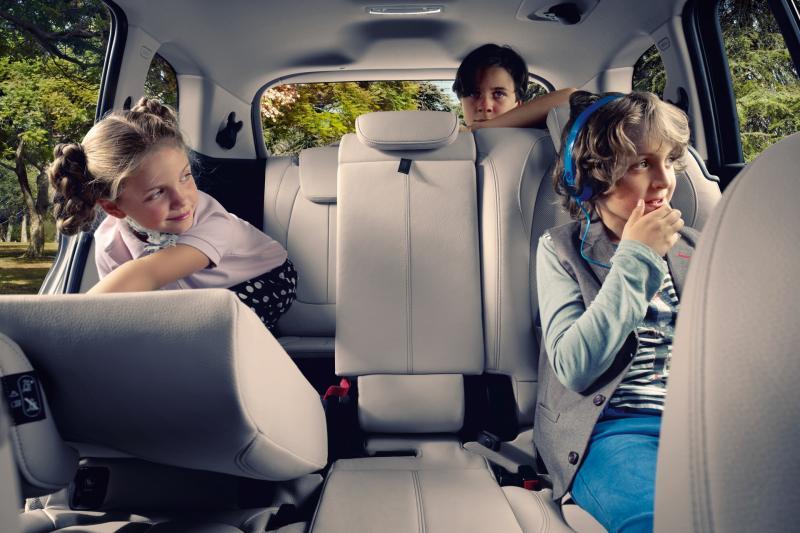 Met hoeveel personen mag je in de auto tijdens de Corona