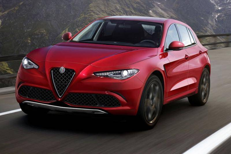Image result for alfa romeo stelvio