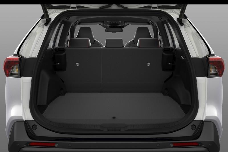 Suzuki Across in één klap 9000 euro goedkoper