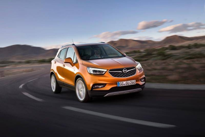 Opel Online Edition